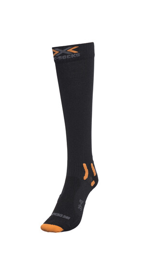 X-Socks Bike Racing Energizer Socks Unisex Black